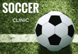 Free Soccer Clinic @ DeHaven Field - 300 Block of Howard St. | San Francisco | California | United States