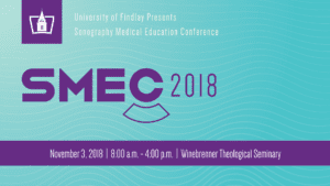 Sonography medical education conference