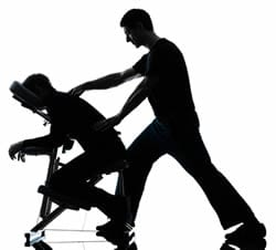 Massages with Gerald @ Koehler Fitness and Recreation Complex, Rec Center
